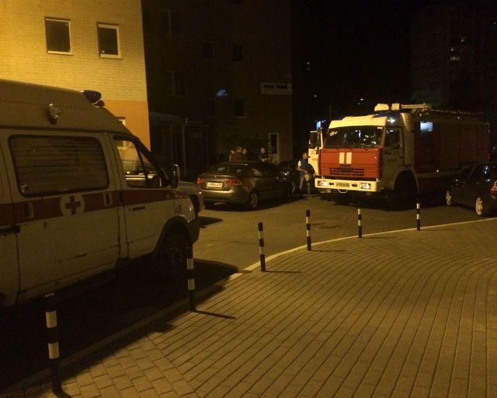 ФОТО: Очевидцы – в квартире жилого дома в Воронеже произошёл взрыв