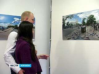"""Фотовыставка """"Берега"""" открылась в Музее Крамского"""