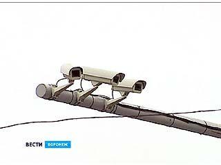 Функционал дорожных камер в Воронеже расширяется
