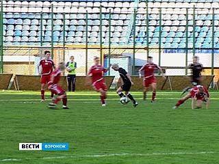"""Футболистки воронежской """"Энергии"""" провели очередной домашний матч"""