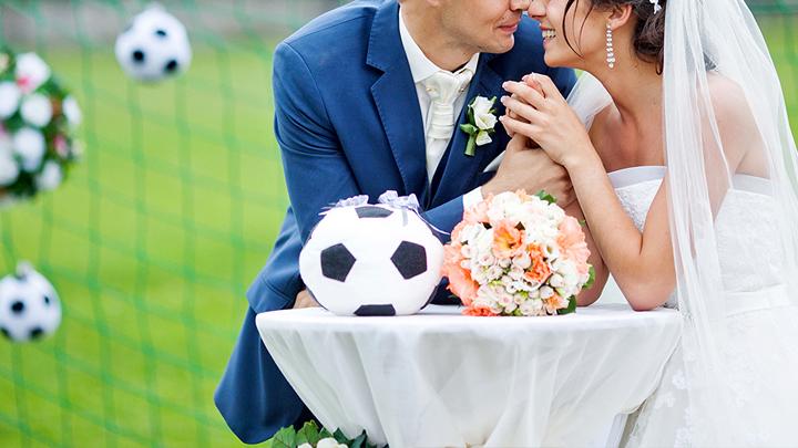 В этом году ни одна воронежская пара не сможет пожениться в День семьи