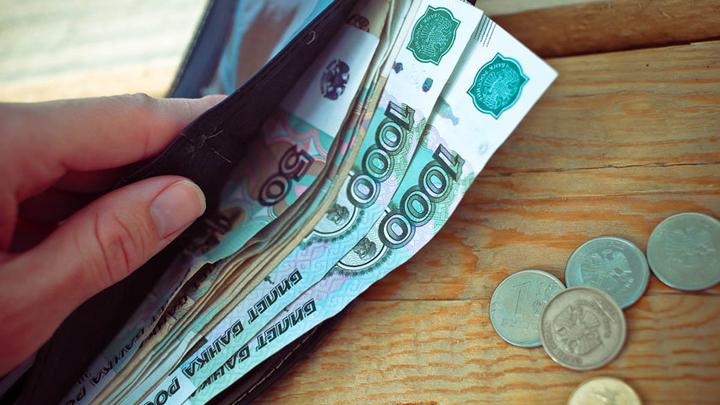 Госдума приняла закон о повышении МРОТ до уровня прожиточного минимума