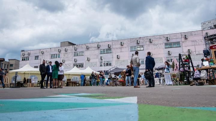 Форум «Зодчество VRN-2018» пройдёт в Воронежском Камерном театре