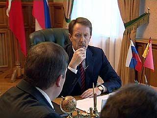 Газификацией Панинского района областные власти займутся вплотную
