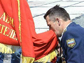 Генерал-майор Патраков уволен из рядов ВС РФ с правом ношения военной формы
