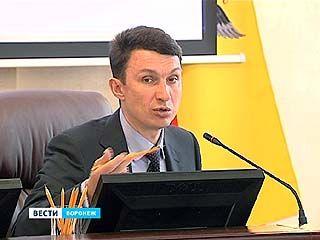 Геннадий Чернушкин - кандидат на пост мэры Воронежа и будет участвовать в выборах