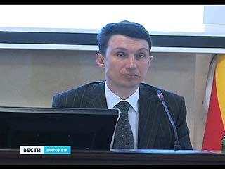 Геннадий Чернушкин раскритиковал работу Воронежской бюджетной коллегии