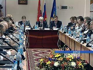 Георгий Полтавченко: в регионах надо менять экономическую политику