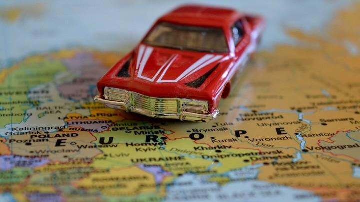 Новшества для водителей и путешественников. Что изменится в России с августа 2018 года