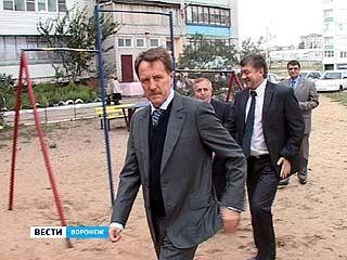 Глава региона официально заверил: работы в Воронеже не завершатся и после праздника