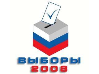 Главная тема дня - подведение итогов выборов президента России