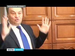 Главного дорожника области Александра Трубникова заключили под стражу