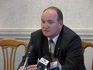 Главный федеральный инспектор Павел Кораблев покидает свой пост