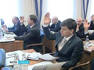 Главный финансовый документ Воронежа на следующий год полемики не вызвал