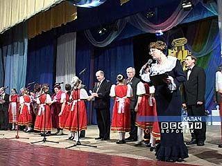 Год культуры открыт в Калаче