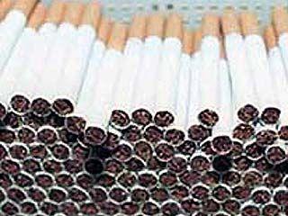 Госторгинспекция изъяла табачных изделий на сумму более 114 тысяч рублей