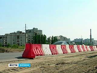 Готовится к реконструкции и улица Антонова-Овсеенко
