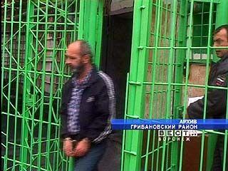 Грабители-каскадеры из Борисоглебска отправились за решетку