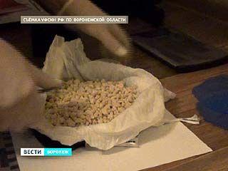 Гражданин Таджикистана жил и продавал героин рядом с Воронежским Управлением наркоконтроля