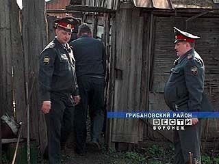 Грибановские милиционеры злостных самогонщиков знают на перечет