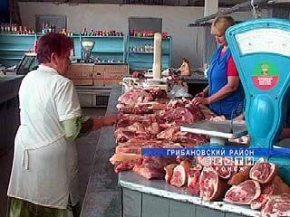 Грибановское мясо не всегда проходит тщательную проверку