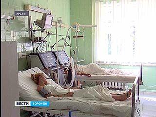 Грипп в Воронеже унес две жизни