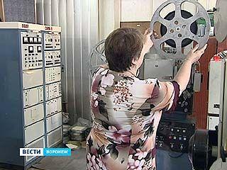 """ГТРК """"Воронеж"""" 55 лет в эфире"""