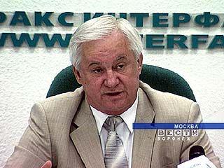 Губернатор Кулаков посетит Лиски