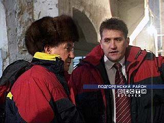 Губернатор Кулаков продолжает рабочие поездки по области