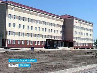 Губернатор побывал с инспекционным визитом в Новохоперске