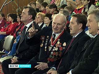 Губернатор поздравил заслуженного тренера РСФСР Евгения Анцупова с юбилеем
