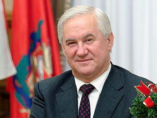 Губернатор Владимир Кулаков принял участие в заседании президиума Госсовета