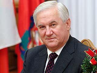 Губернатор Воронежской области отправился в Москву на выставку продукции