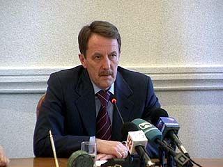 Губернаторы Центрального федерального округа съехались в Курск