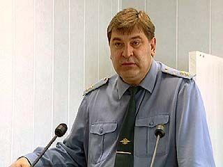 ГУВД проверяет деятельность Воронежских управляющих компаний