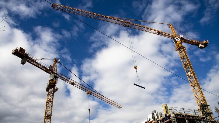 В северном пригороде Воронежа запланировали строительство 1,5 млн кв. м жилья
