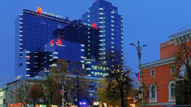 Воронежский бизнесмен: Marriott надо снести, чтобы избежать повторения пожара в Кемерове