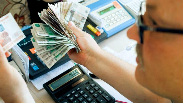 Статистики сообщили о значительном росте зарплат в Воронежской области