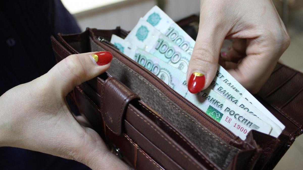 В России повысили минимальный размер оплаты труда