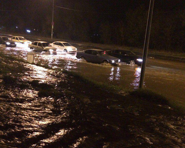 Стали известны причины водного коллапса в Северном микрорайоне и сроки его устранения