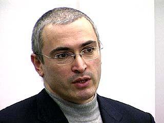 Ходорковский познакомил воронежцев с новой объединенной компанией