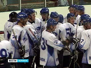 """Хоккейный клуб """"Буран"""" провёл очередные домашние матчи первенства России"""