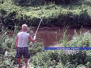 Хорошей рыбалки в Воронежской области больше не будет?