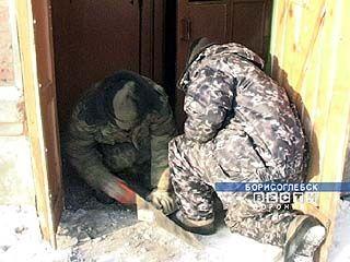 Хулиганы подкидывают работы борисоглебским коммунальщикам