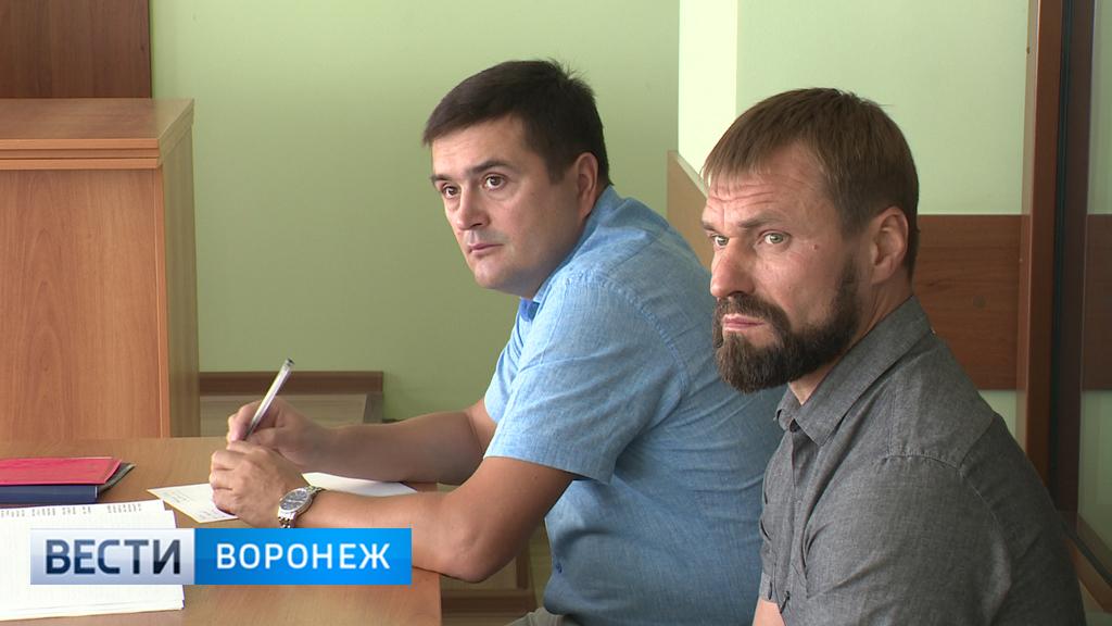 В Воронеже начался суд над похитителем земель яблоневых садов стоимостью 900 млн рублей