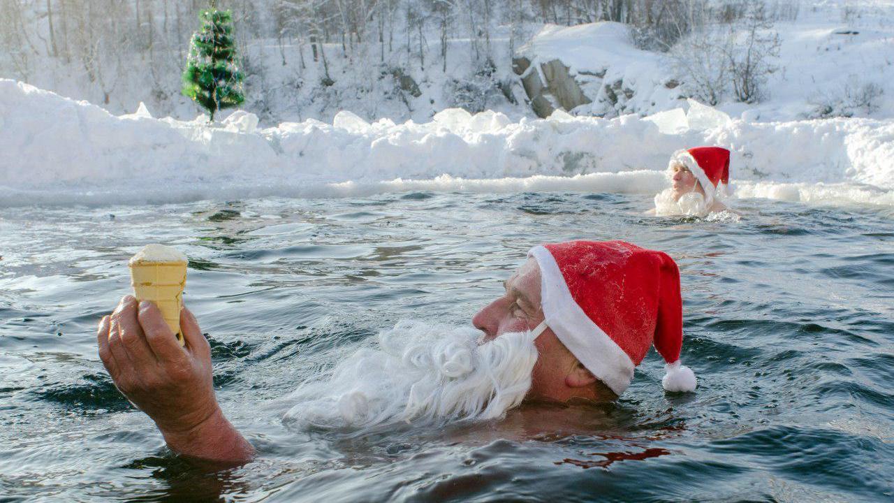 Метеорологи рассказали о погоде на Новый год в Воронежской области