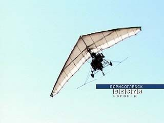 Идея создания в Борисоглебске аэроклуба с треском провалилась