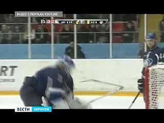 """Игроков воронежского """"Бурана"""" наказали после скандального матча"""