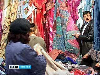 Индийские товары в Воронеже нарасхват