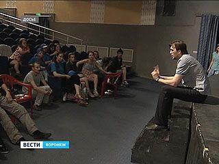 """Инклюзивному """"Театру равных"""" не хватает денег на """"Пустодушие"""""""